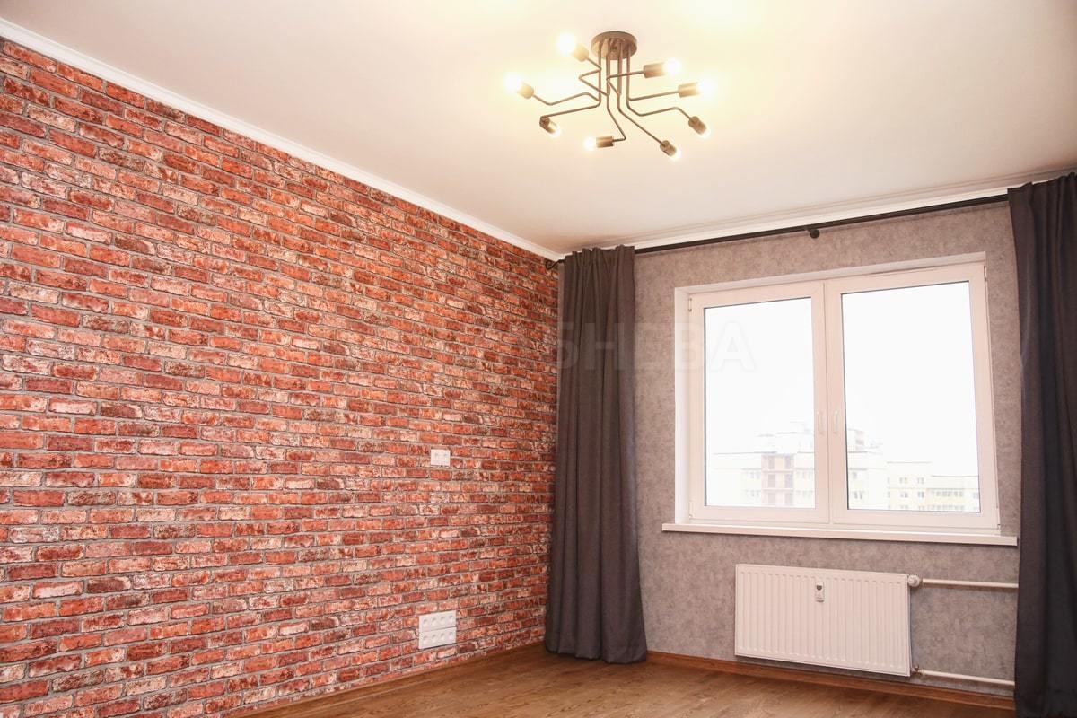 Комплексный ремонт 3-комнатной квартиры - Прораб Нева