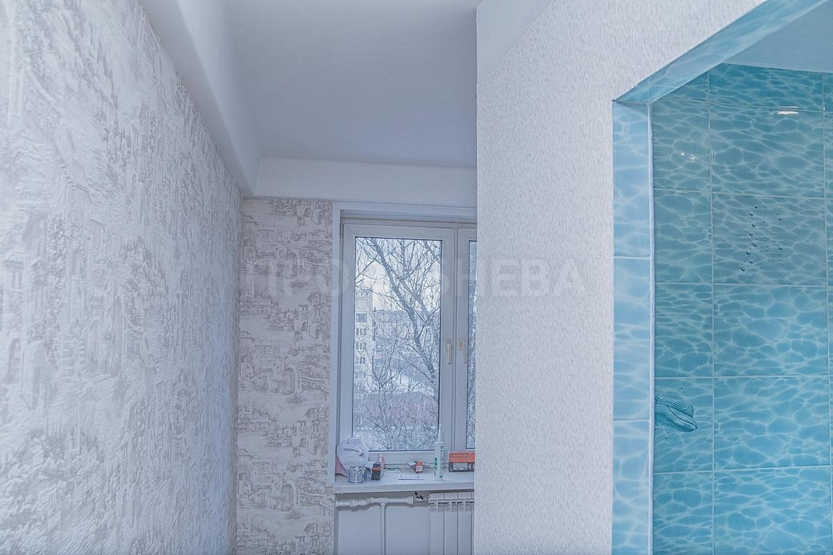 Ремонт 3-к квартиры в панельном доме - Прораб Нева