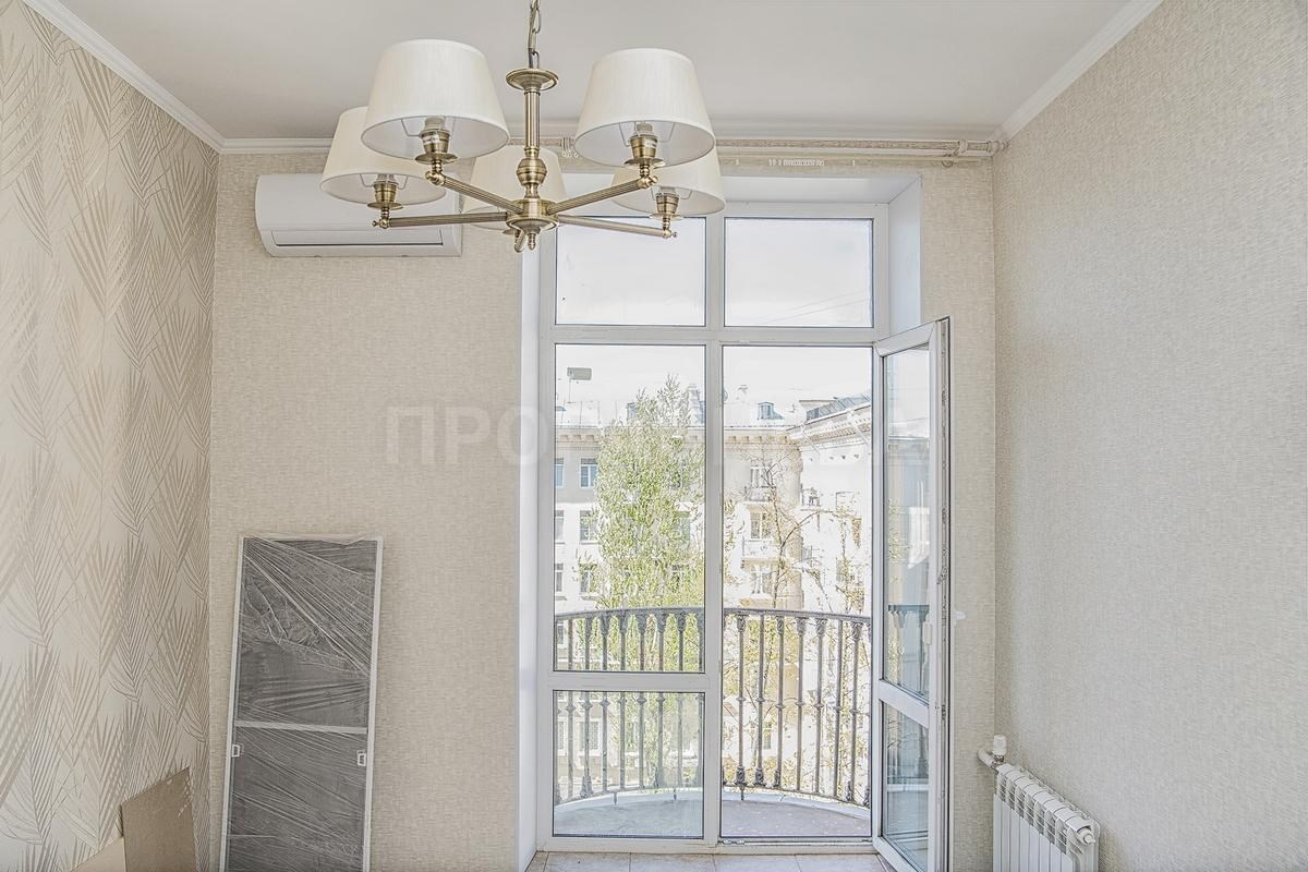 Ремонт 3-комнатной квартиры в сталинке - Прораб Нева